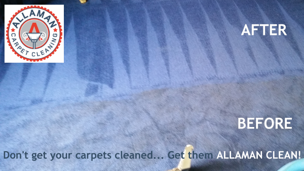 Goodyear AZ Carpet Cleaning Avondale Litchfield Park