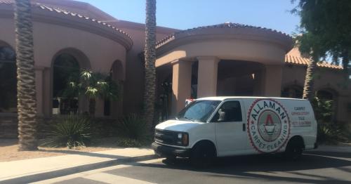 A Little Goodyear, Arizona History