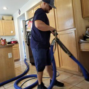 Avondale AZ carpet tile cleaning