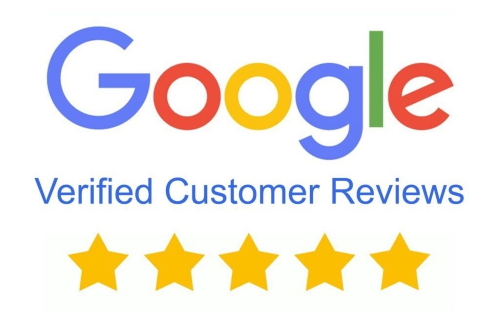 Google 5 STAR Business Reviews