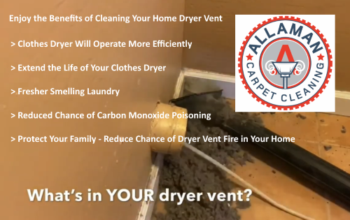 Litchfield Park Dryer Vent Cleaning