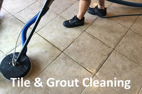 Litchfield Park Tile & Grout Cleaning