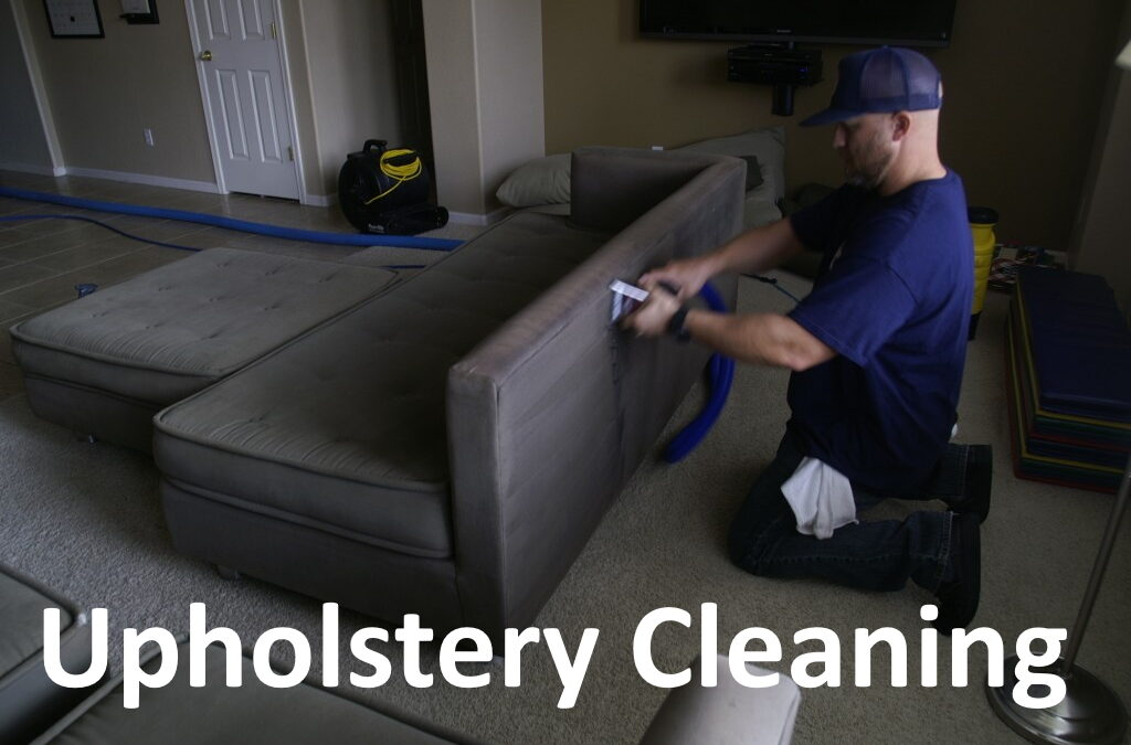 Litchfield Park Upholstery Cleaning Phoenix West Valley