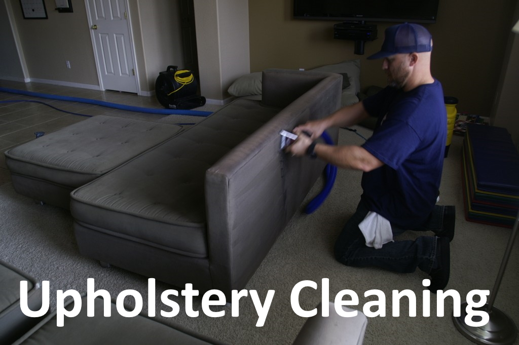 Litchfield Park Upholstery Cleaning