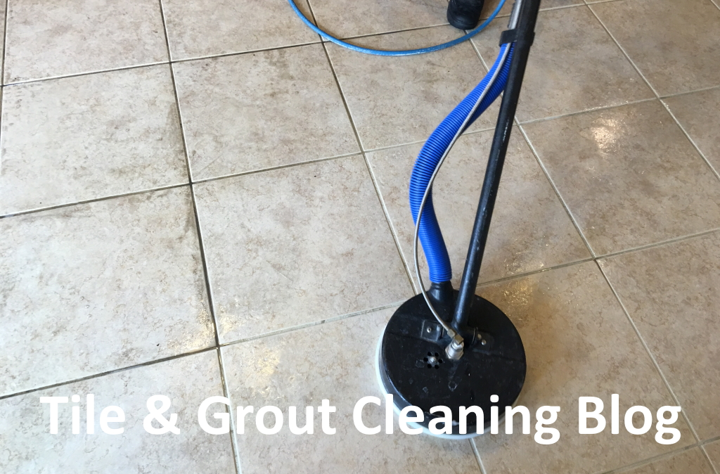 Litchfield Park, Goodyear, Avondale, Phoenix Arizona Tile and Grout Cleaning Blog