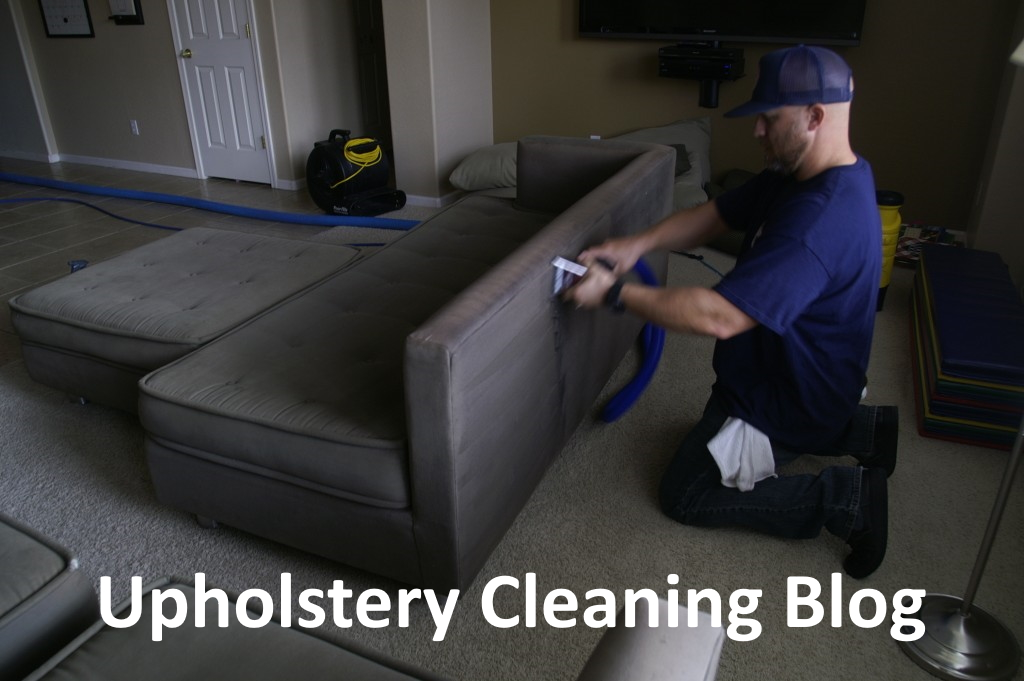 Litchfield Park Goodyear Avondale Phoenix Arizona Upholstery Cleaning Blog