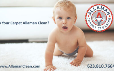 Goodyear Arizona Carpet and Tile Cleaning Services