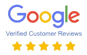 Google Five Star Review Logo Goodyear Arizona carpet tile grout upholstery cleaning