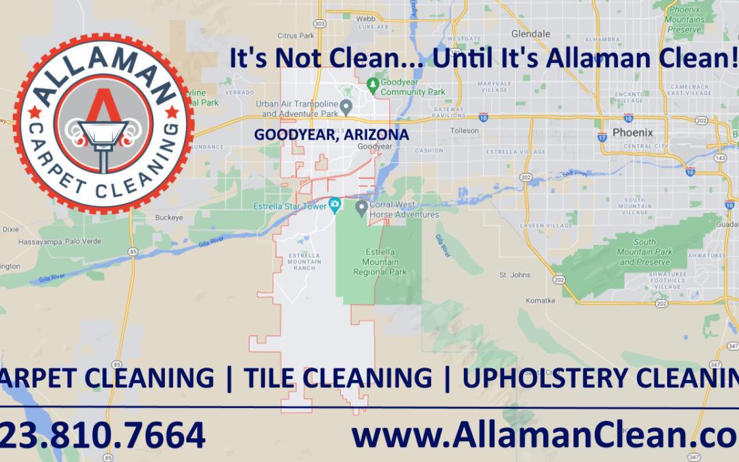 Allaman Spotlight: Goodyear, Arizona