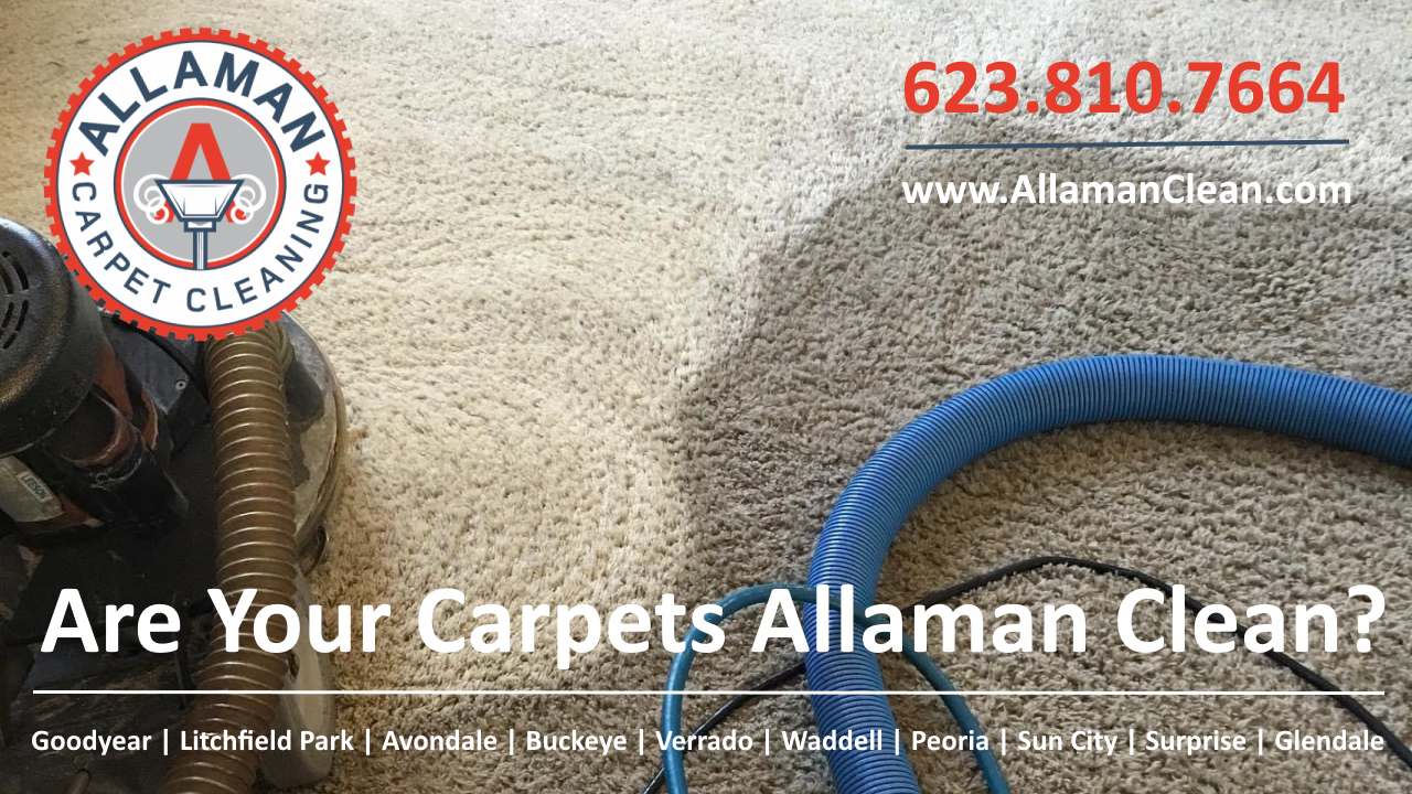 Allaman Carpet Tile and Upholstery Cleaning in Glendale AZ Best Carpet Cleaner in Glendale Arizona